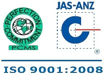 IGCSM : ISO 9001:2008 Certification