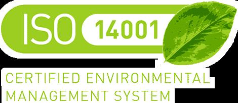 IGCSM : EMS 14001:2004