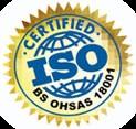 IGCSM : OHSAS 18001:2007