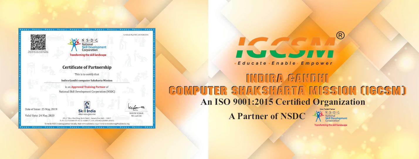 IGCSM Covid 19